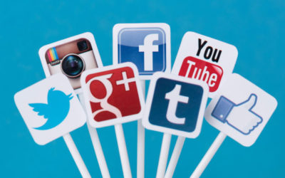 5 Top social media platforms that you can use